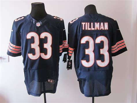 15 Best Images About Nike Nfl Chicago Bears Jerseys On