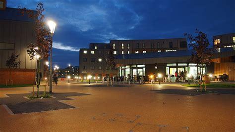 langwith college campus university  york ebla