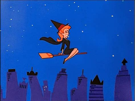 bewitched follow  series lands  nbc  pilot