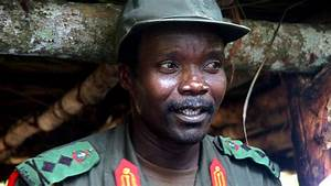Joseph Kony Is Back In The News. Do Teenagers Still Care ...