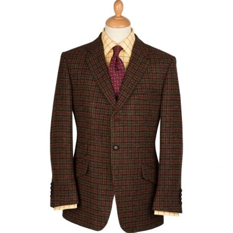 modern harris tweed jacket tweed jackets for fall from reed cordings magee 1866 post modern
