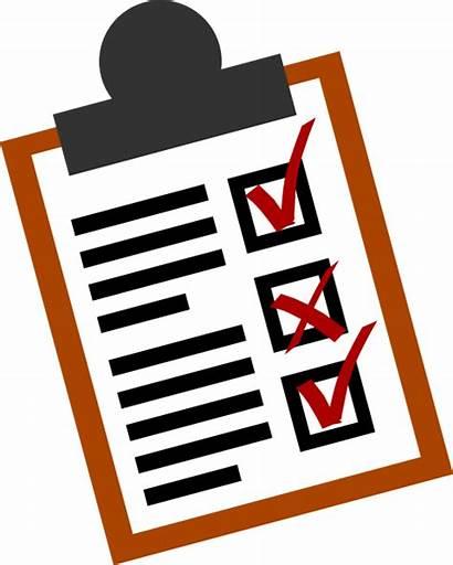 Agendas Meeting Purpose Agenda Clipart Checklist Webinar