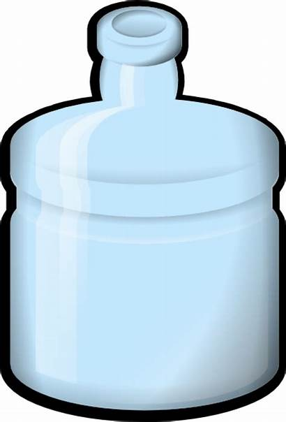 Water Bottle Clip Clipart Svg Hi Clker