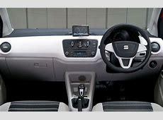 SEAT Mii 2012 Car Review Honest John