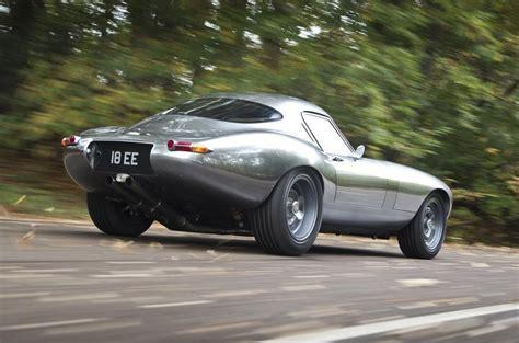 eagle  type  drag coupe review  autocar