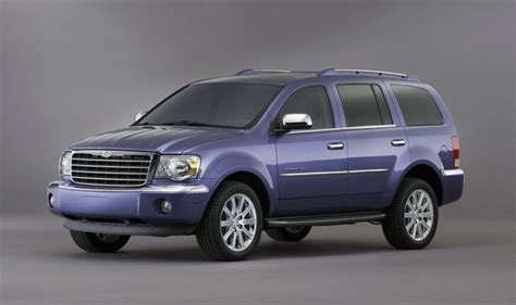 2019 Chrysler Aspen  Interior, Suv, Price, Release Date
