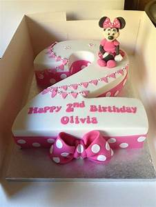 2nd Birthday Cakes On Pinterest - Baby Cake ImagesBaby ...