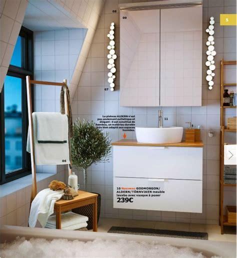 catalogue salle de bain ikea