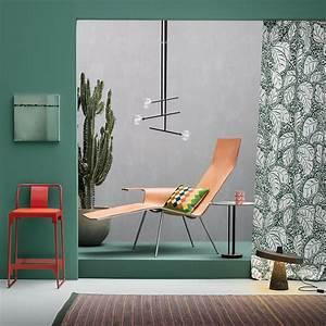 Peinture Salon Tendance : tendance couleur et peinture 2018 quelles teintes ~ Melissatoandfro.com Idées de Décoration