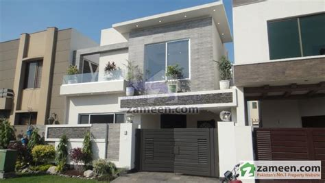 7 Marla Home Design : President's 7 Marla Masterpiece Of Beauty Brand New Royal