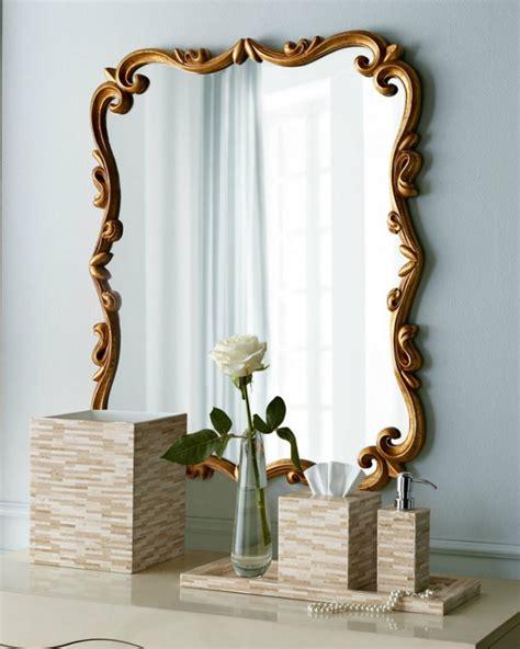 Singular Wall Mirror Designs Bound To Spruce Up Your Interiors
