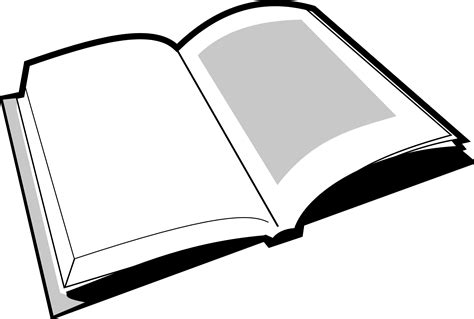 57 Free Book Clipart