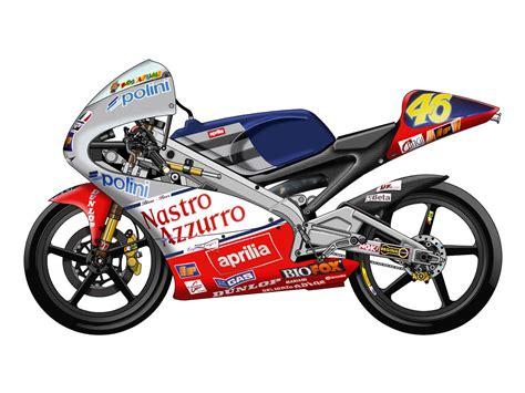 aprilia rs 125 1997 nastro azzurro valentino s motorbikes valentino
