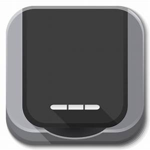 Apps Scanner Icon | Flatwoken Iconset | alecive