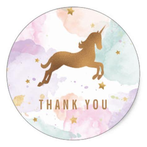 Thank You Stickers  Zazzle Au