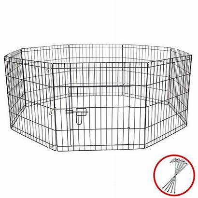 Rabbit Pen Dog Playpen Indoor Enclosure Pet