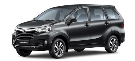 Toyota Avanza Backgrounds by Avanza 2016 Black Metallic Toyota Motors Philippines