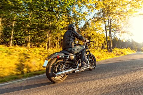 Harley Davidson Motorcycle Insurance