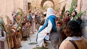 Palm Sunday HD - YouTube