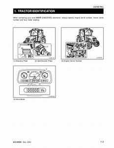 Kioti Manual