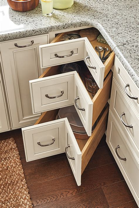 diamond  lowes organization  drawer corner cabinet
