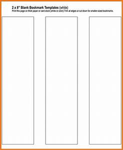 bookmark template publisher art resume skills With bookmarks templates for publisher