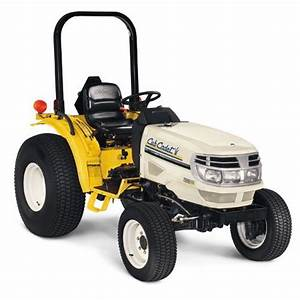 Pin On Cub Cadet Compact 7000 Series Tractor Repair