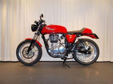royal enfield kaufen motorrad neufahrzeug kaufen royal enfield continental gt 535 egli edition egli motorradtechnik
