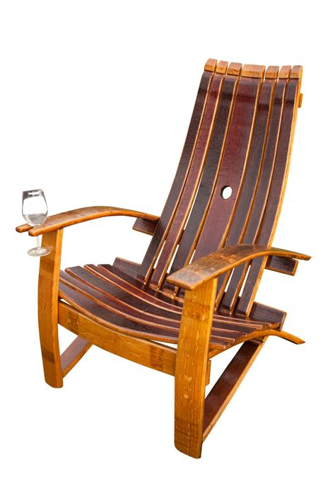 adirondack table and chairs wine barrel adirondack chair