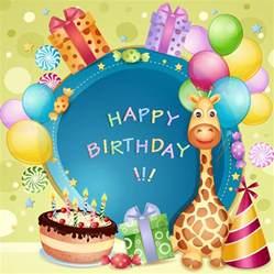 Happy Birthday Cards Free