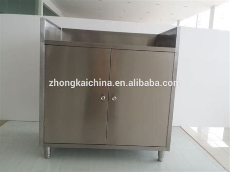 kitchen sink with cabinet cheap free standing cheap stainless steel commercial kitchen