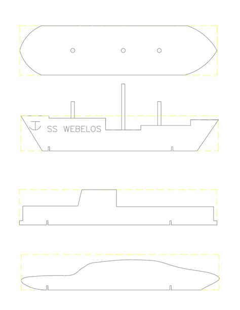 Pinewood Derby Design Template by 39 Awesome Pinewood Derby Car Designs Templates ᐅ