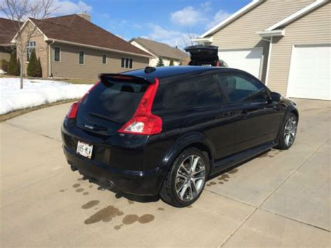 service and repair manuals 2008 volvo c30 security system buy used 2008 volvo c30 version 2 0 t5 6 speed manual 67 500 miles excellent condition in