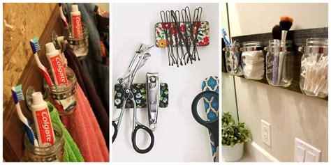 bathroom organization ideas 20 best bathroom organization ideas diy bathroom storage