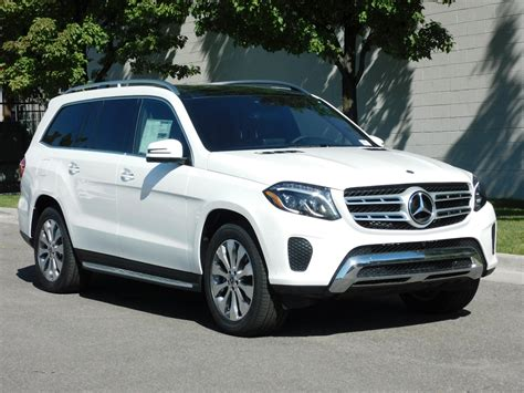 Though we have thousands of other vehicles available right now. New 2019 Mercedes-Benz GLS GLS 450 SUV in Salt Lake City #1M9037 | Mercedes-Benz of Salt Lake City