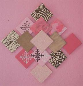 The home pinterest good paper craft ideas for room