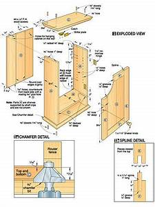 16 best images about plans for woodworking on Pinterest ...