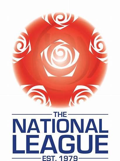 League National Vanarama Football Nations Clubs English