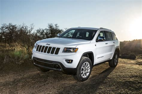 2014 Jeep Grand Cherokee Rochester Hills Chrysler Jeep