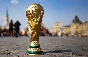 How To Watch The Fifa World Cup 2018 Abroad