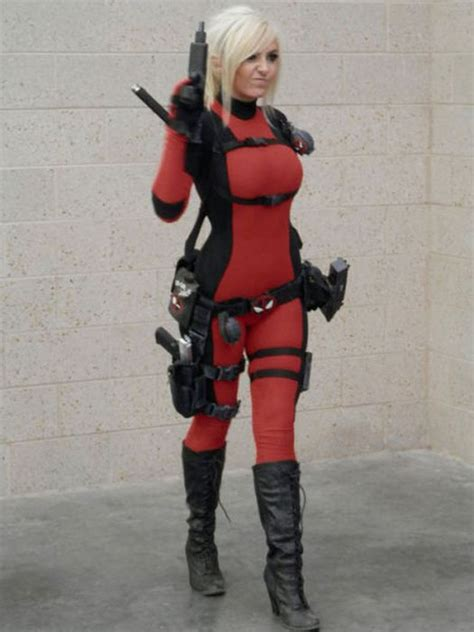 The Hottest Cosplay Girls Ever Pics