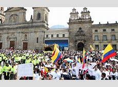 Colombia National Democratic Institute