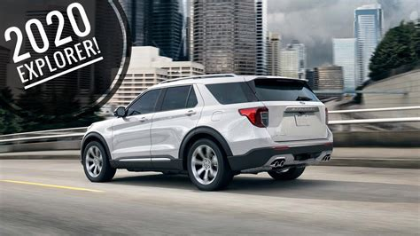 ford explorer st wheels ford cars review release