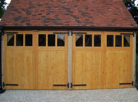 wooden garage doors longman gates