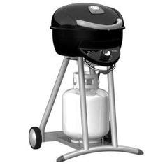 Portable Patio Bistro Gas Grill by 1000 Images About Portable Gas Grill On