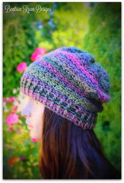 Walk Winter Crochet Pattern Beanie Beatrice Ravelry