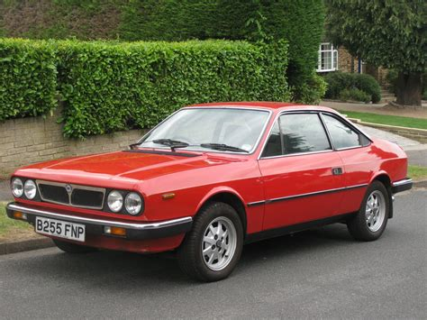 Cope Bata 1984 lancia beta coupe 2000 i e lancia beta coupe