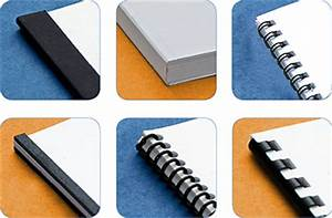 types of binding stationary pinterest With types of document binding