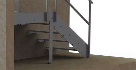 escalier en caillebotis metallique escaliers caillebotis rdmetal bureau technique construction m 233 tallique