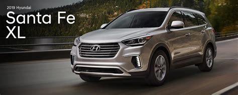 Bradenton Hyundai 2019 hyundai santa fe xl bradenton fl gettel hyundai